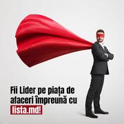 Clasificarea companiilor din Republica Moldova